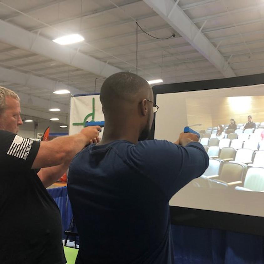Firearm Simulation Class!