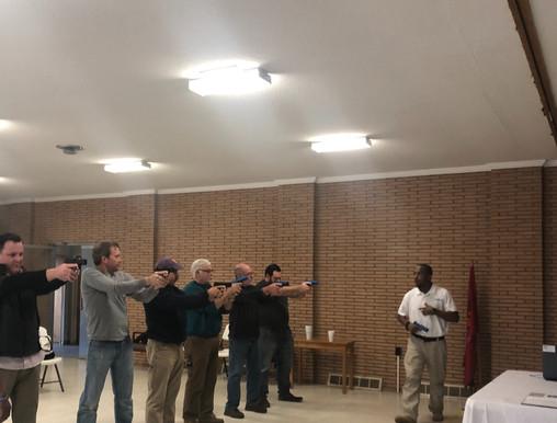Church Trainings