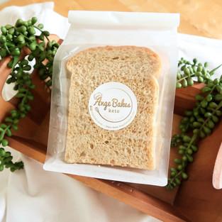 Keto Loaf Bread - Quarter Loaf