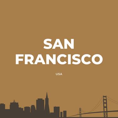 San Francisco GUILD Chapter