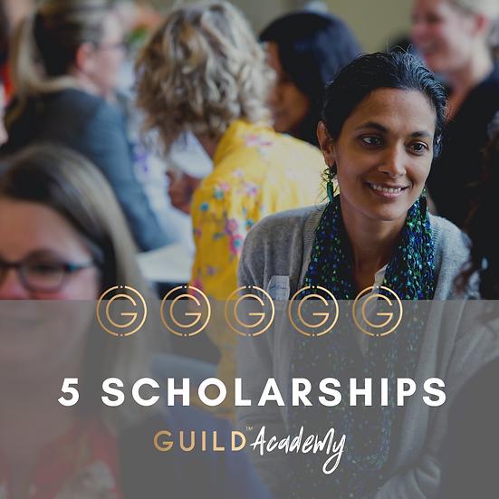5 Scholarships
