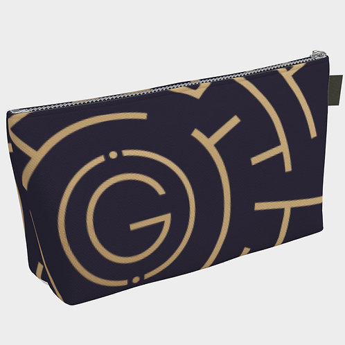 GUILD Makeup Bag