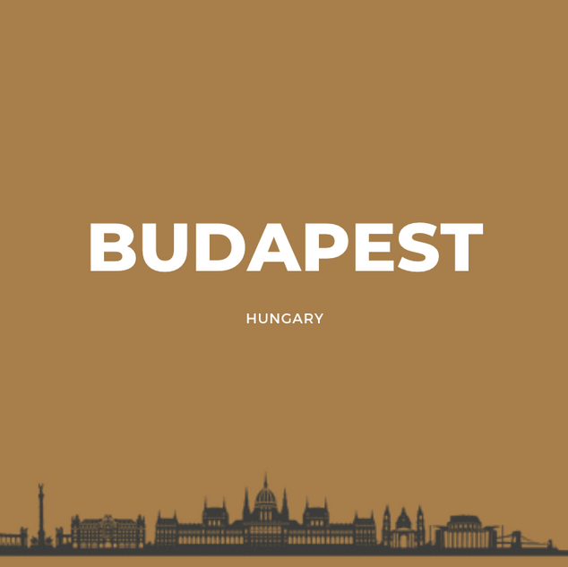GUILD Chapter Budapest