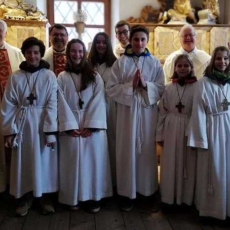 Don Bosco Fest: Mit Gott Neues wagen
