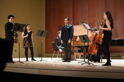 Masters Recital