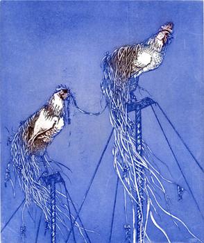 Yokohama Chickens