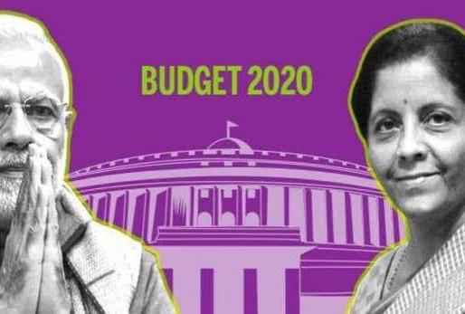 BUDGET 2020 : Highlights