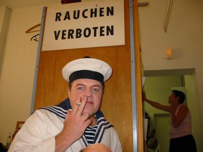 The Flying Dutchman - Bayreuth 2003-2005
