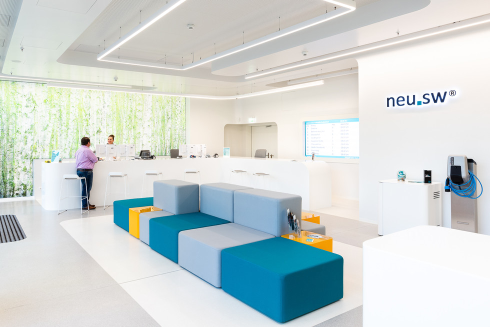 neu.sw - Neubrandenburg
