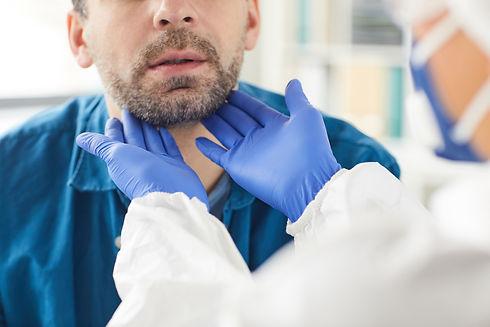 Amory Medical acute care