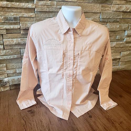 SIMMS Long Sleeve Shirt - Women's