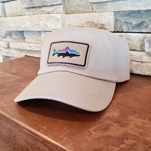 Patagonia Trad Hat - Drifter Grey