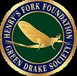 Henry's Fork Green Drake Logo.png