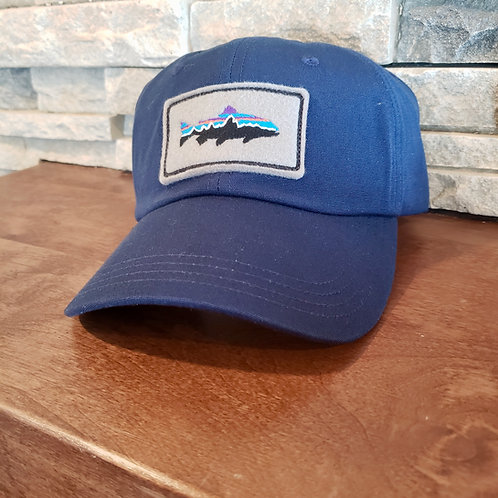 Patagonia Trad Hat - Classic Navy