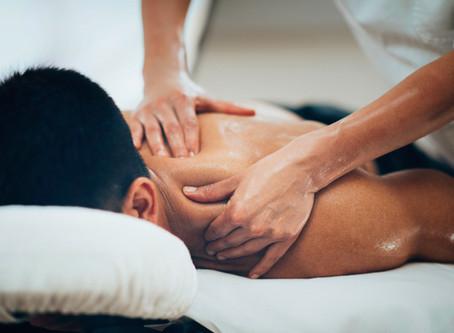 (STUKJE) Waarom ik een hekel heb aan massages