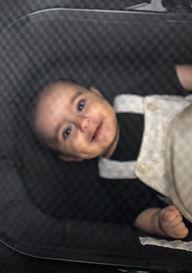 Mosquito Net|Baby Stroller|Pram|Ella Baby Strollers