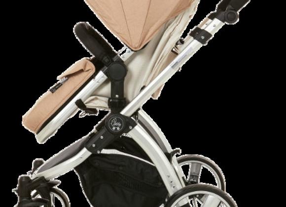 Journey Convertible Stroller - Sand/Beige