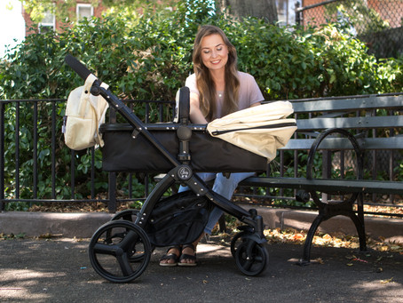 Choosing a Baby Stroller Without Breaking the Budget