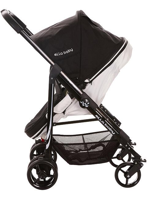Versa Stroller - Black