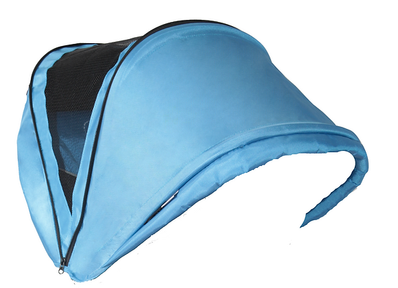 Deluxe Extended Canopy (More Colors)