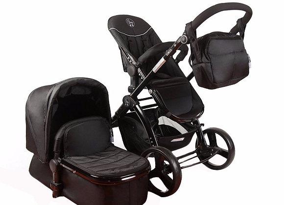 Deluxe Stroller System