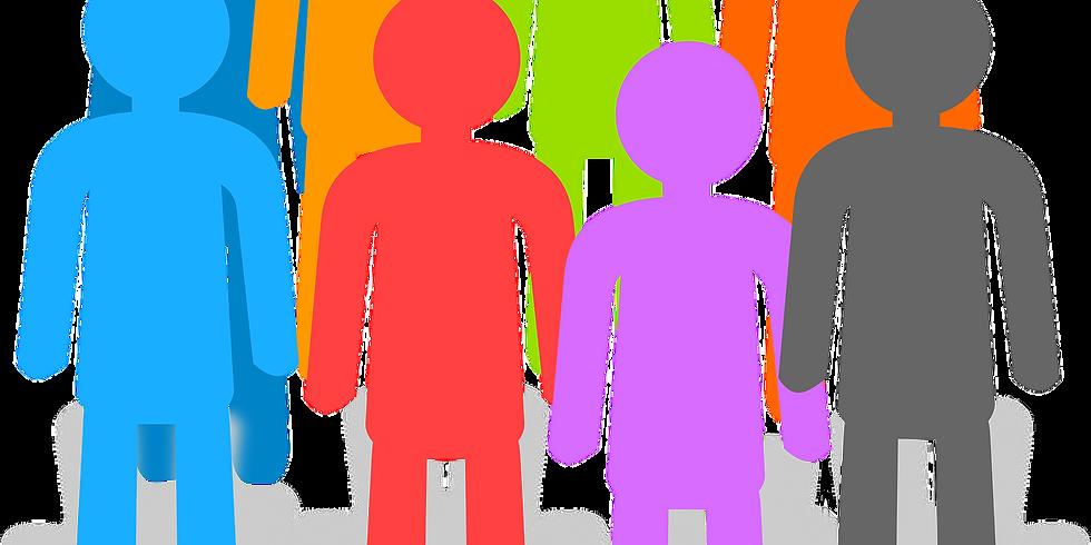 Setkání pracovních skupin START
