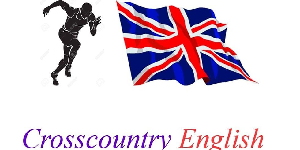 Crosscountry English