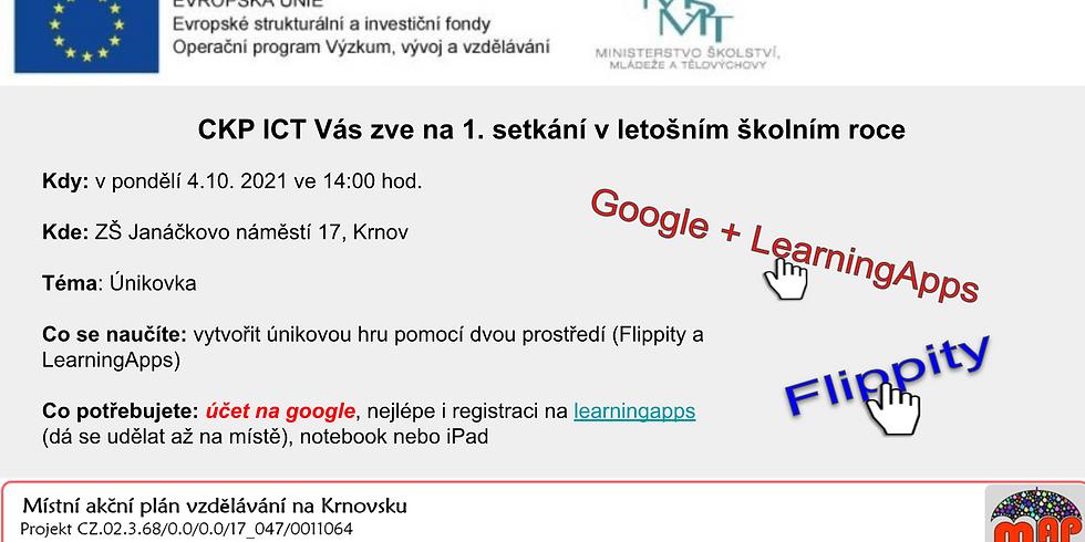 CKP - informatika