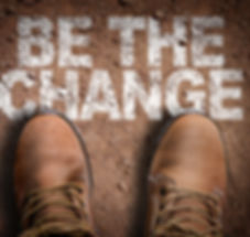 Be the Change Protect Yourself Incorpora