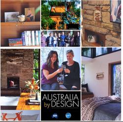 August 2017: Australia By Design(TV)