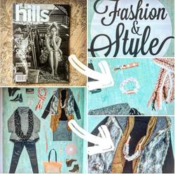 Winter 2015: Adelaide Hills Magazine