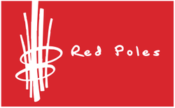 Red Poles Gallery