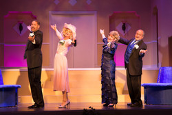 It Shoulda Been You, Farmers Alley Theatre