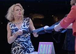 Menopause the Musical, Fireside Dinner Theatre