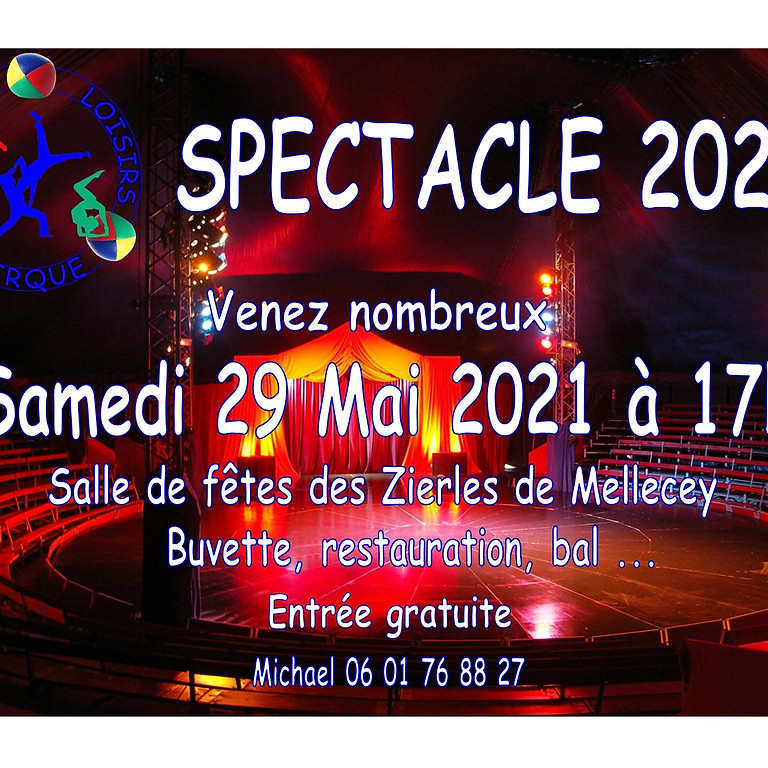 SPECTACLE 2021