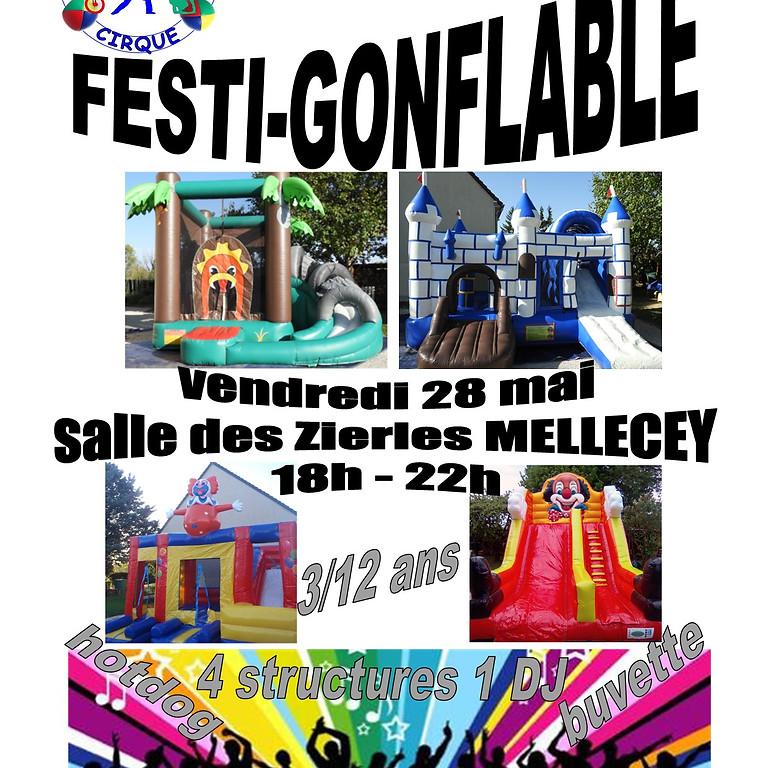 FESTI-GONFLABLE