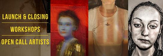 www.melfletcher.com - Mel Fletcher - Summer Art Trail newsletter header