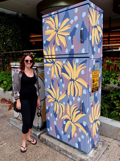 www.melfletcher.com - Mel Fletcher - Plants of Paradise
