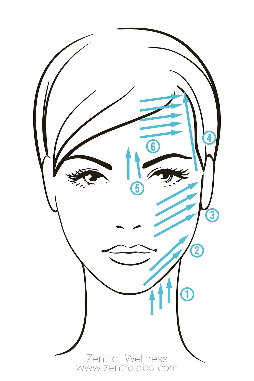 Diy Anti Aging Facial Massage