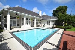 Stunning Pool & Spa
