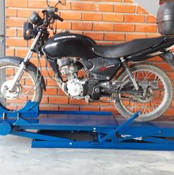 EH400 – Elevador Hidráulico 400kg