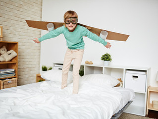 When & how to give your child space.