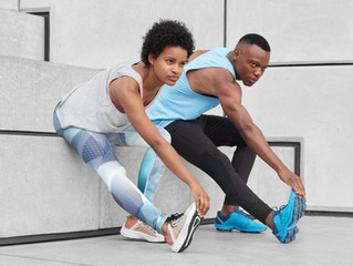 Dealing with your workout injury - all the do's and dont's