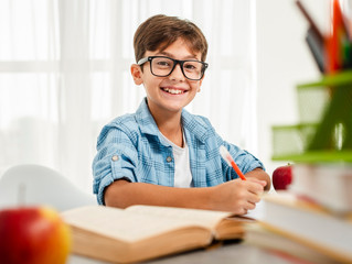 The best food to help your kid achieve that A+