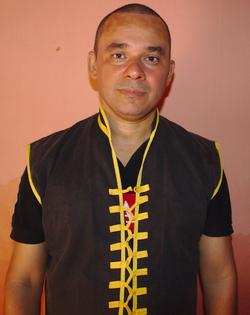 Si-Bak Joel Álvez