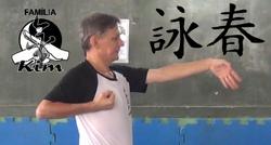 Mestre Kim cursando seminários pelo Brasil a fora
