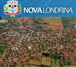 Nova Londrina - PR