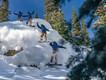 lawson skiing