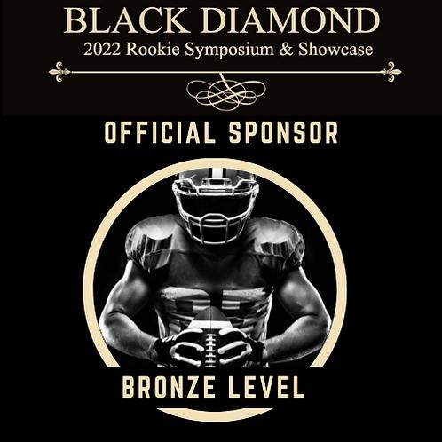 Bronze Level Sponsor