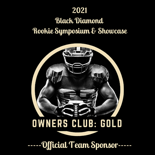 Owners Club Sponsorship (GoldTeam)